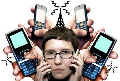 вред от мобильного телефона, как защитить себя, радио волны от мобильника