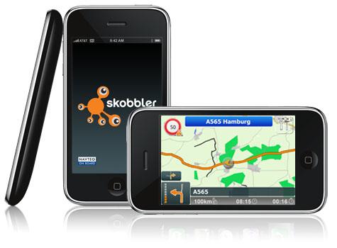 надежный навигатор для iphone