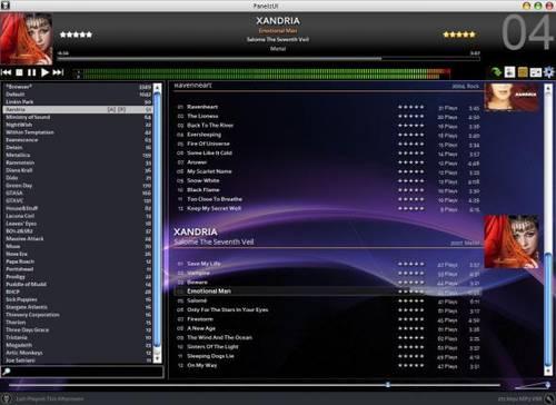 самый лучший медиа плеер, аудио плеер для windows скачать бесплатно