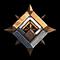 Бронзовая медаль 5 ранга