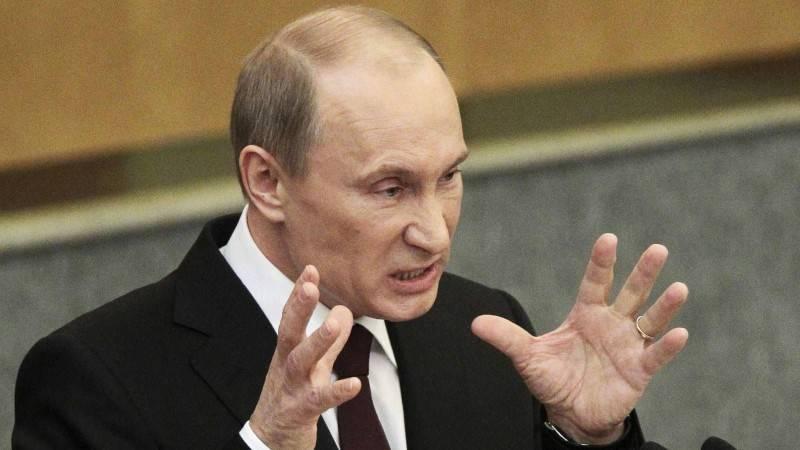 Утро в Кремле началось тревожно: Путин понял, что рай россиянам не све