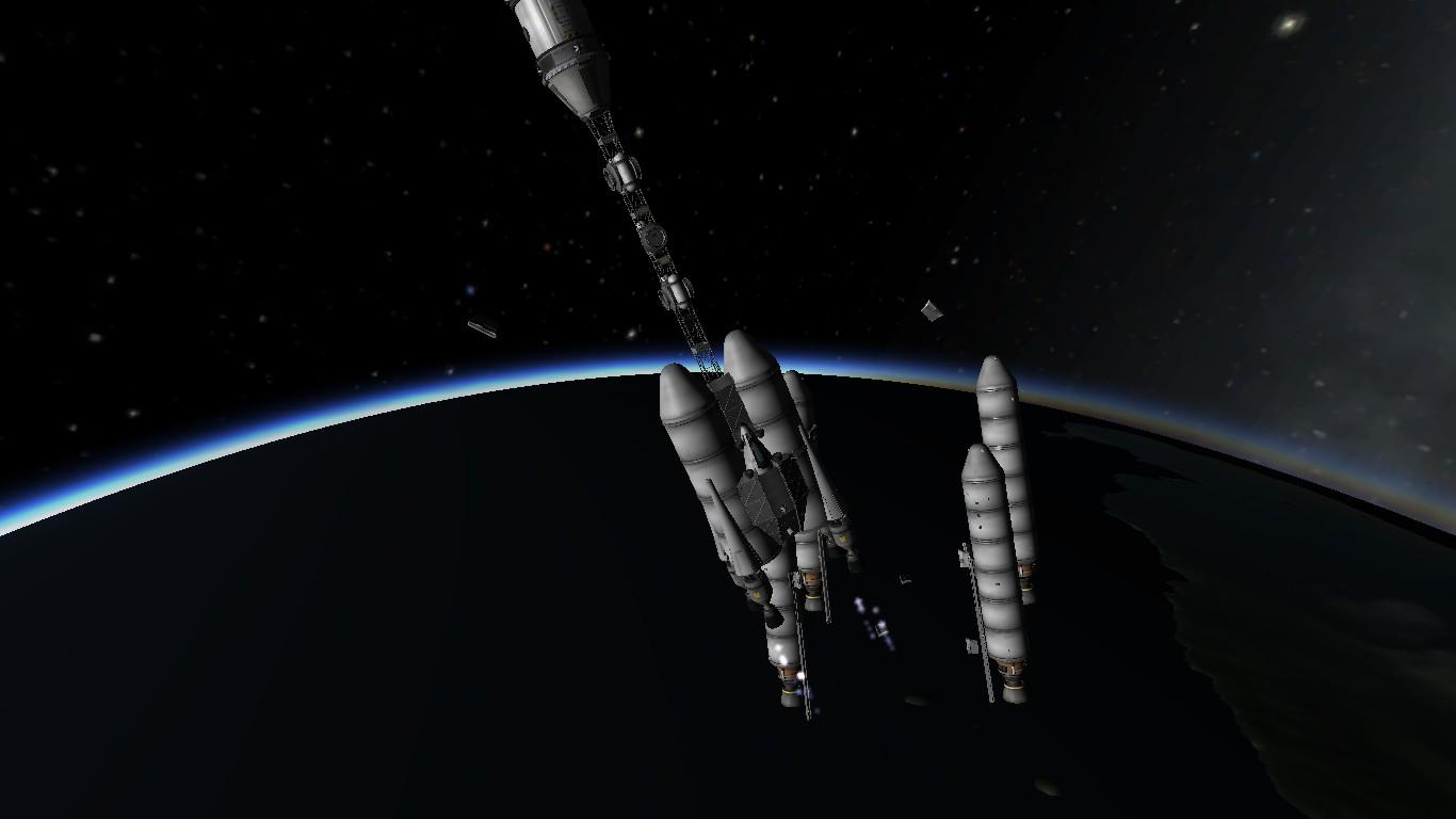 """[Upd] Исследовательское судно . Проект 1.009.8.4.1 """"Летучий Мыш"""""""