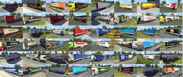 Пак прицепов и грузов V 2 0PfKn