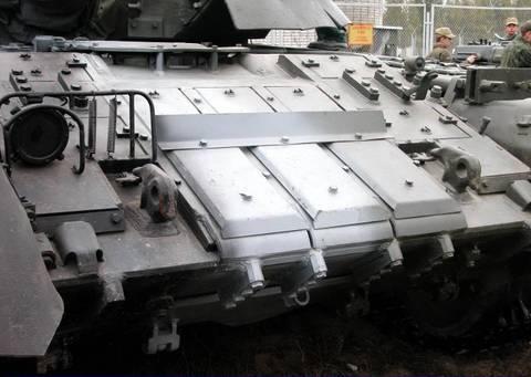 Т-80УД («Объект 478Б») - основной боевой танк 1J4qa
