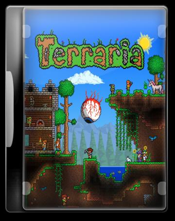Terraria 1.2.2