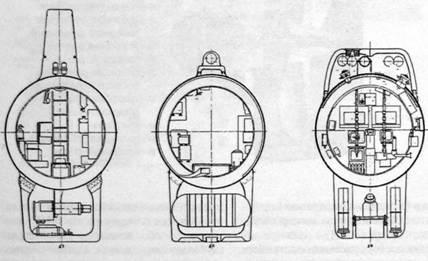 Проект 1832 «Поиск-2» - глубоководный аппарат 2I8Ck