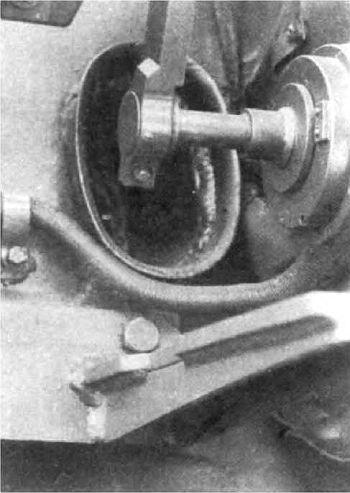 Т-80У («Объект 219АС») - основной боевой танк 3MwpW