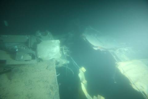 Проект 685 «Плавник» - опытная глубоководная торпедная атомная подводная лодка 48qe5