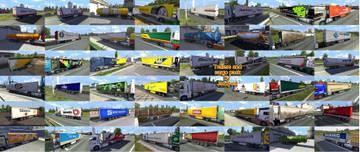 Пак прицепов и грузов V 2 4O9Uq