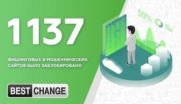 BestChange - лучшие условия обмена электронных валют
