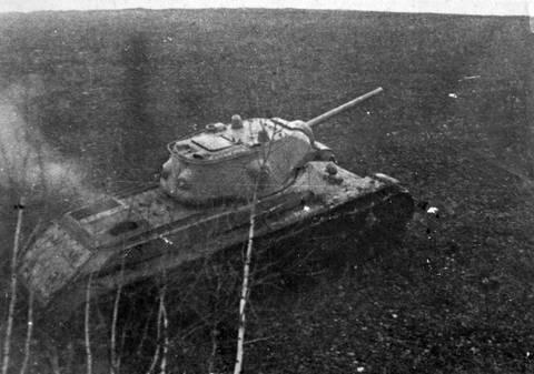 КВ-13 («Объект 233») - средний танк Ps6yR