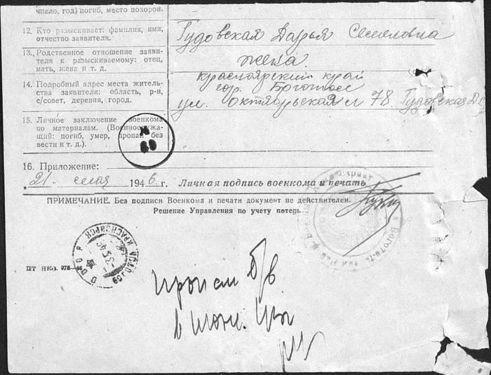Гудовский Федор Мартынович Q7oHI