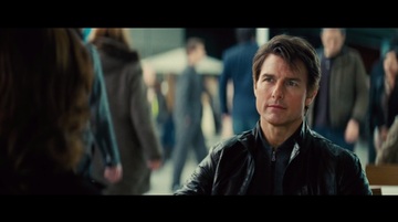 Миссия невыполнима: Племя изгоев    Mission: Impossible - Rogue Nation