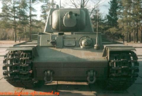 Ф-32 - 76,2-мм танковая пушка XLaWY
