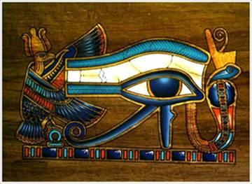 Космогония Древнего Египта