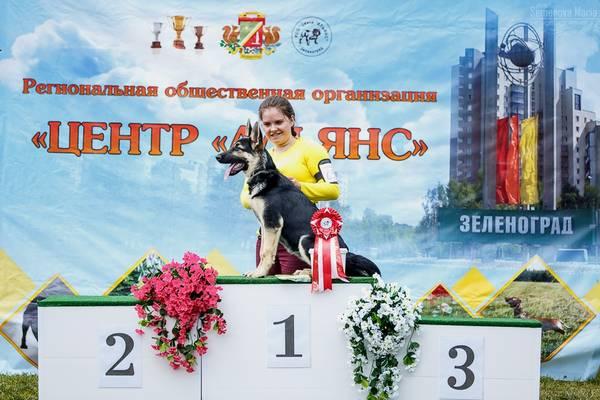 МОНО ВЕО КЧК+ 3 САС 10-11 июня г.Зеленоград DISRf