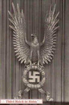 Адольф Гитлер. 3 Рейх. 2 Мировая война