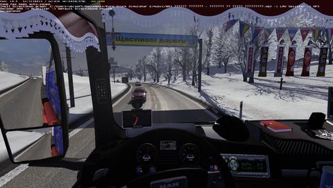 тяжёлая и долгая дорога с Украины в Россию IO7hs
