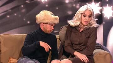 Comedy Woman [Эфир 31.12] (2013) WEB-DLRip 720p