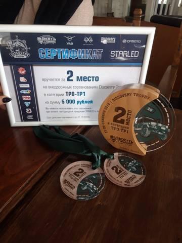 Медвежуть 28, поздравления призерам!!!