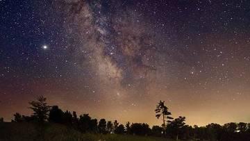 Ориентируемся по звёздам