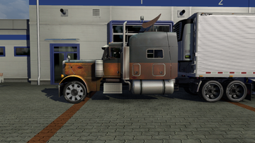 Peterbilt 379 Updates 1.1  UUnpR