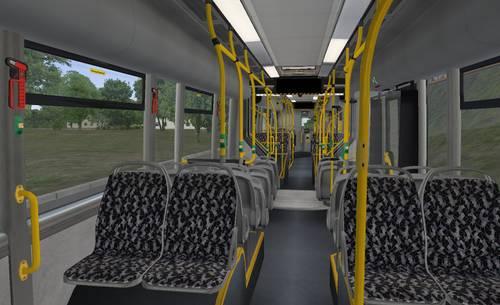 Scania CityWide UWpbm
