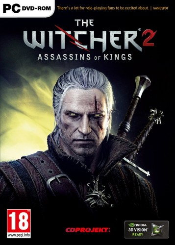 The Witcher 2: Assassins of Kings ����������� ������� ������� ��������� ��� �����������