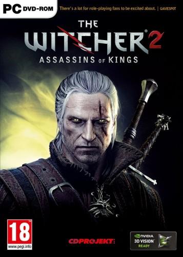 The Witcher 2: Assassins of Kings Расширенное издание