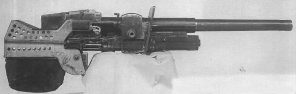 Л-11 - 76,2-мм танковая пушка обр. 1938/39 гг. XWo4b