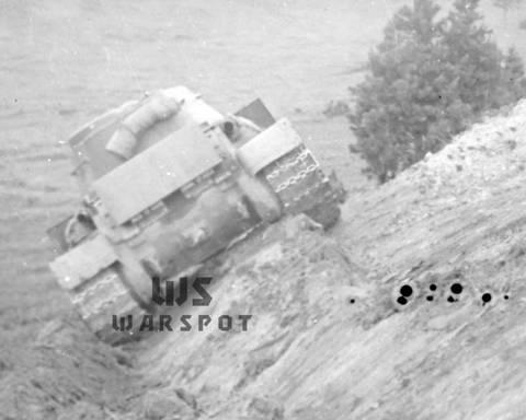 Т-43 - средний танк (1942 г.), опытный Y5lPa