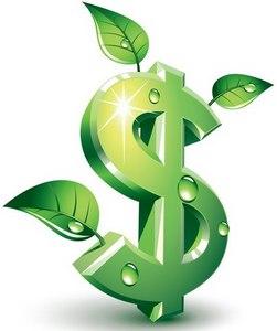 Весомая помощь экологии, за которую хорошо платят!