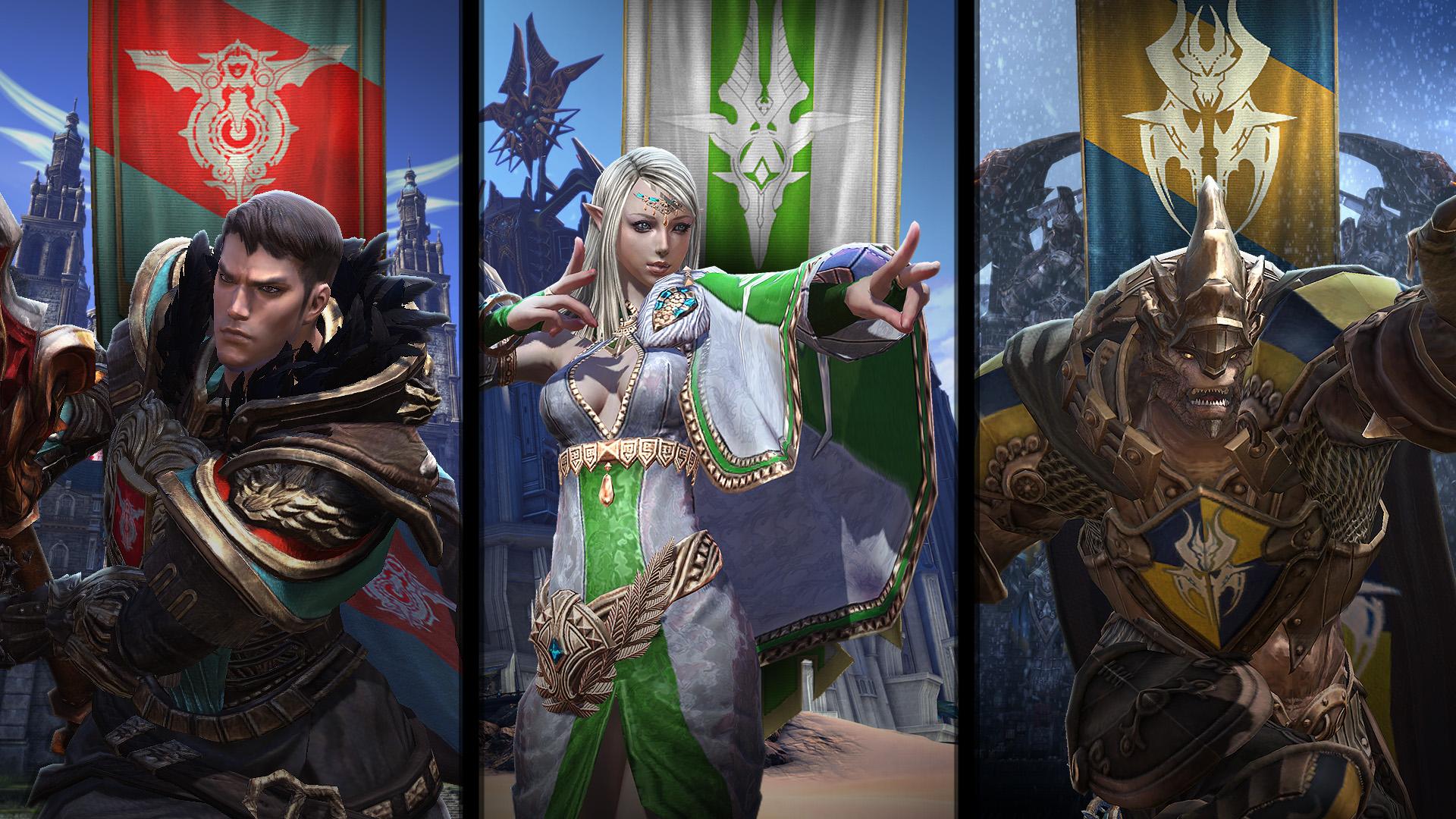 иконки для альянса: