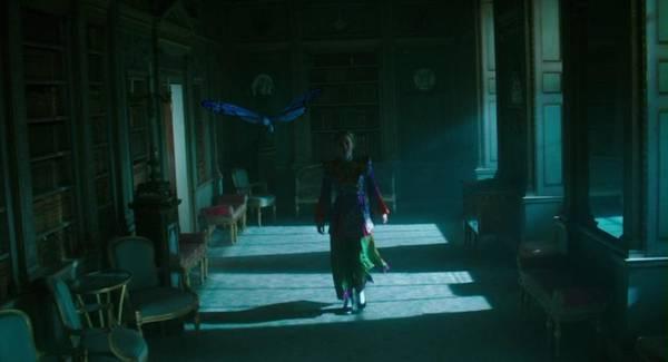 Алиса в Зазеркалье Alice Through the Looking Glass