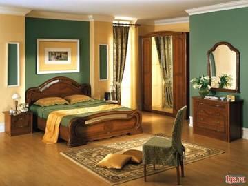Квартира Вульфи Паинт и Мэрри Брэддест - мачехи Вульфи.