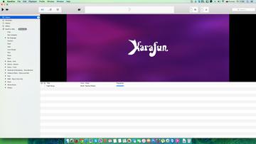 Karafun в Mac OS X